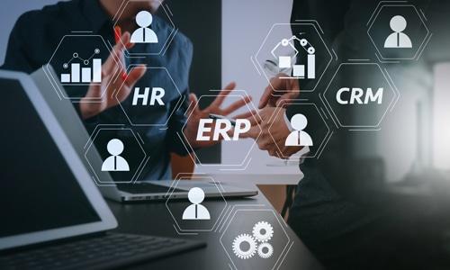 piattaforme dati, crm, proptech company