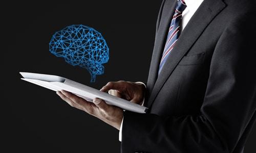intelligenza artificiale, proptech company