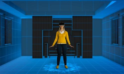 virtual tour 3d, vr, proptech company