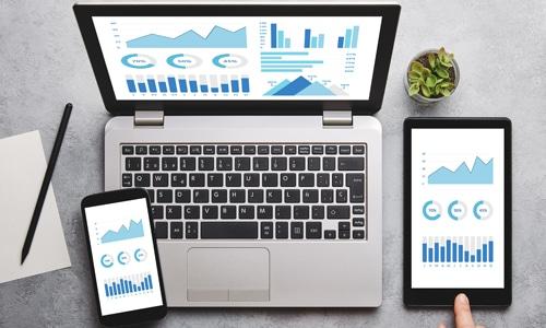 dmp, piattaforma controllo dati, proptech company