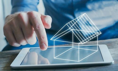 pianificazione marketing immobiliare, proptech company