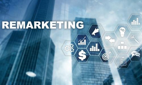 remarketing, proptech company