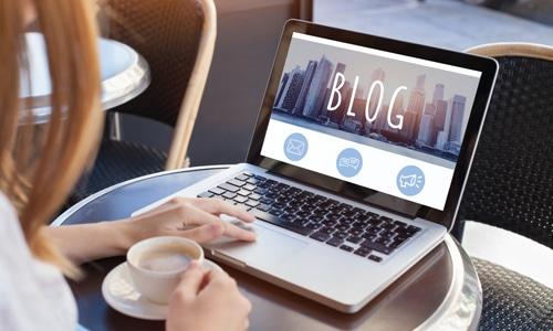 blog immobiliare, proptech company