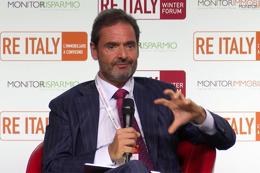 accelerazione vendite immobiliari, Angelo Musco Compagnia Immobiliare Italiana