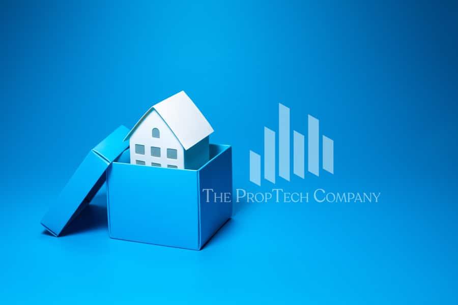 proptech, comprare casa a distanza, vendere casa a distanza,