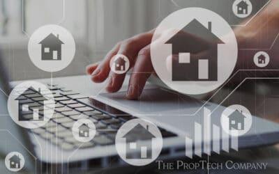portali immobiliari, proptech, proptech company