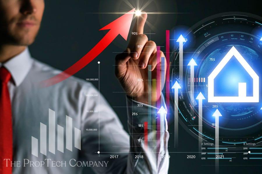 digital agent, agente immobiliare, immobiliare online, proptech company