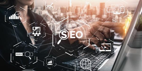 seo visibilità online