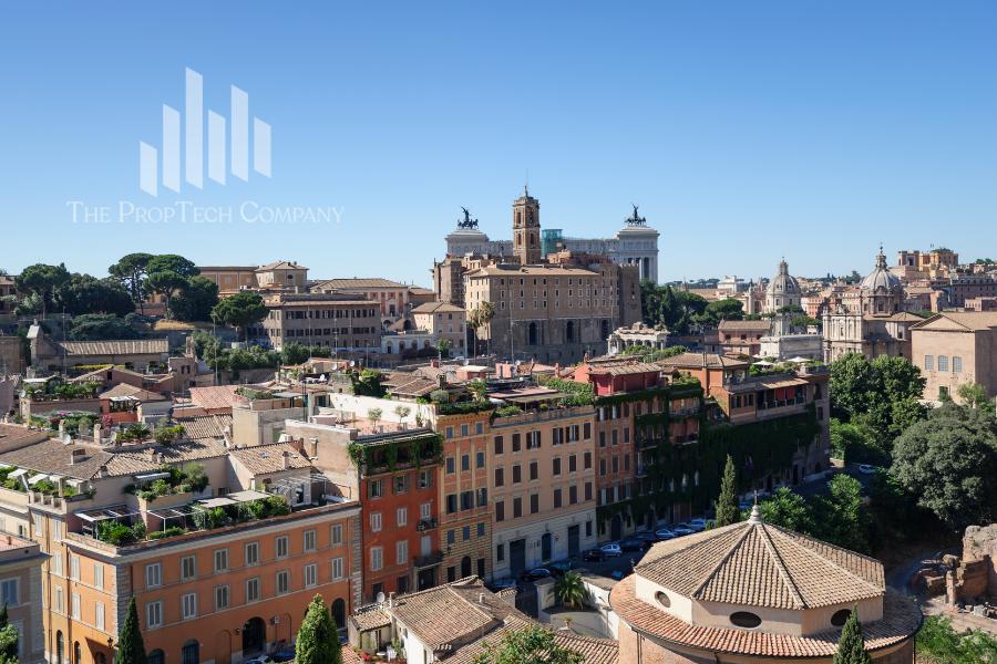 Scenari Immobiliari per Roma 2030